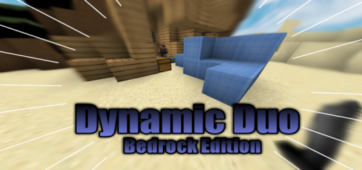 Dynamic Duo (Converted From Java) Fixed Link