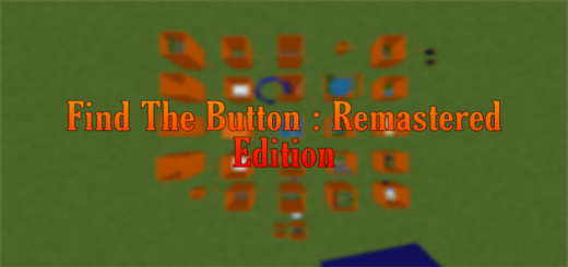 Find The Button : Remastered Edition