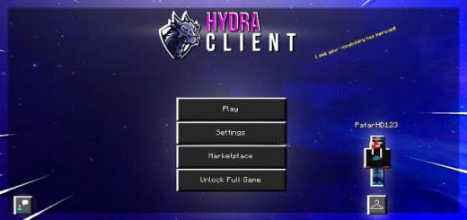 HydraClient
