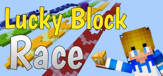 Ken Lucky Block Race (No-Addons)