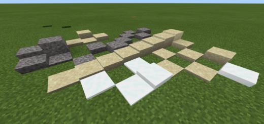 Layered Blocks Addon