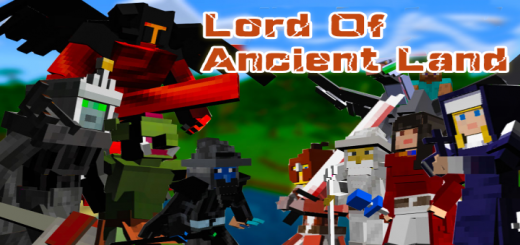 Lord Of Ancient Land Add-On
