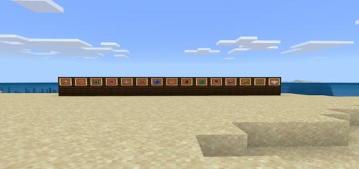 Minecraft Dungeons Artifacts Addon 1.0.3