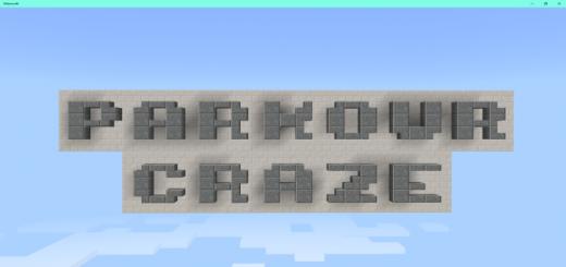 Parkour Craze