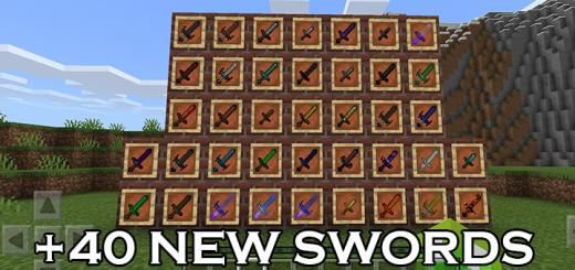 Plus Swords Pro Edition   +40 New Swords!