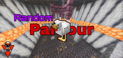 Random Parkour