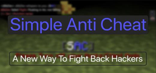 Simple Anti Cheat