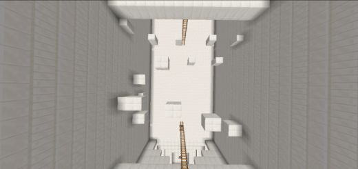 Small Parkour Map