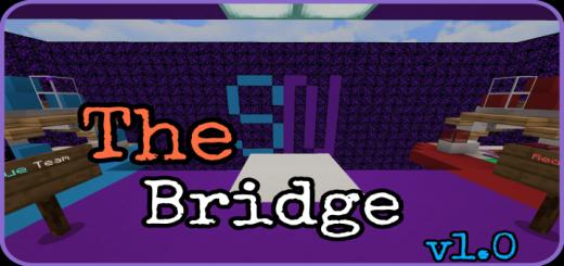 SN The Bridge [Minigames] [PvP]