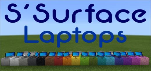 Sofia's Surface Laptop