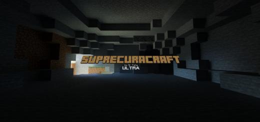 SuprecuraCraft ULTRA