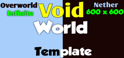 Void Template