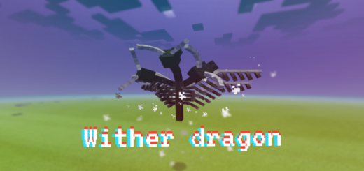 WITHER DRAGON