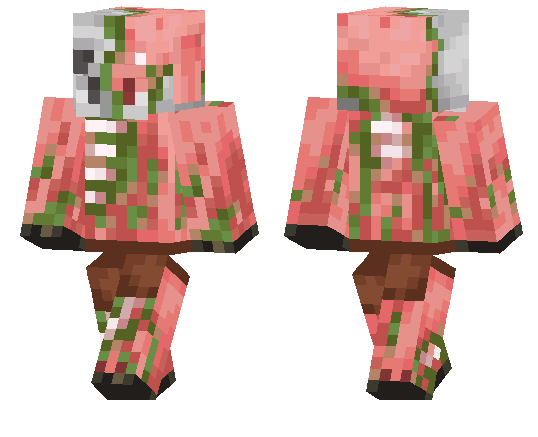 Zombified Piglin (1.16)