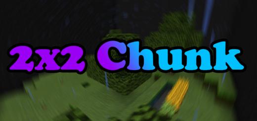 2×2 Chunk Survival