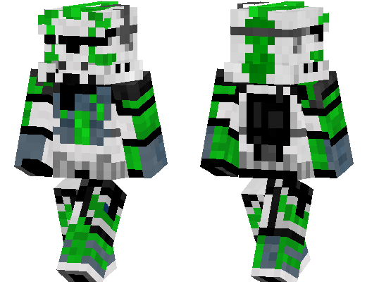 Arc Trooper Clover