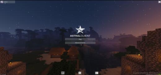 Astral Client V6.9