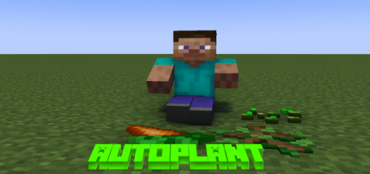 AutoPlant