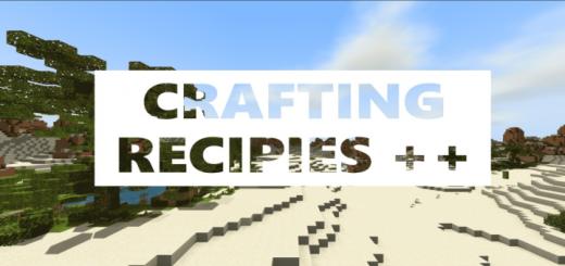 Better Crafting Beta 1.0