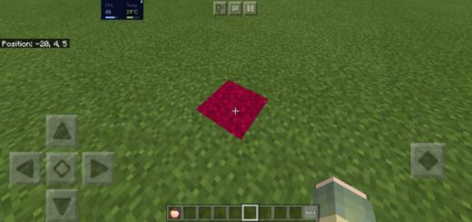 Custom Block Overlay