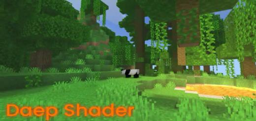 Daep Shader v1.0