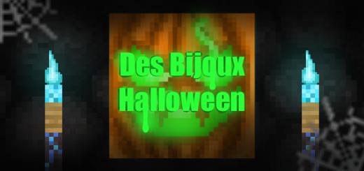 Des Bijoux Halloween