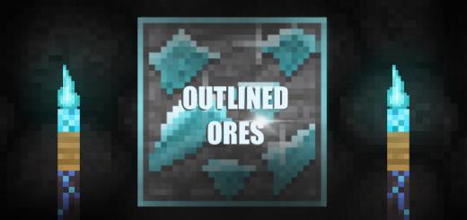 Des Bijoux Outlined Ores