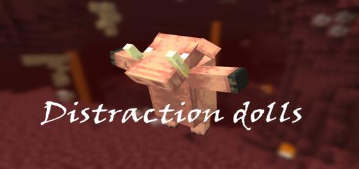 Distraction Dolls Add-on (1.16)