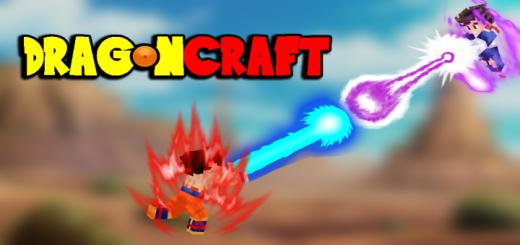 Dragon Craft UPDATE