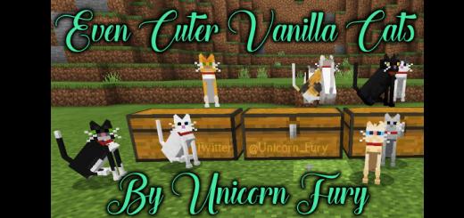 Even Cuter Vanilla Cats (Updated: 10/24/2020)