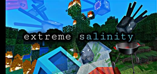Extreme Salinity (Squid)