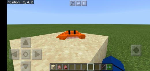 First Crab Addon