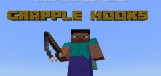 Grapple Hooks