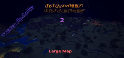 Halloween Challenges 2 (Mega Update)