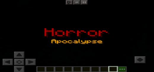 Horror  Apocalypze