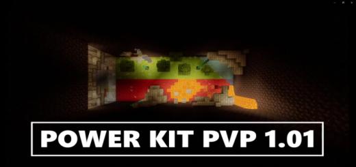 KIT PVP BETA 1.0