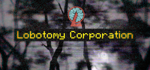 Lobotomy Corporation V0.1 – SC MZM GUY (Horror)
