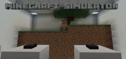 Minecraft Simulator