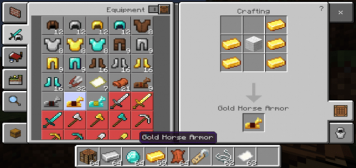 More Recipes Addon [ DISCONTINUED ]