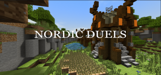 NORDIC DUELS PVP