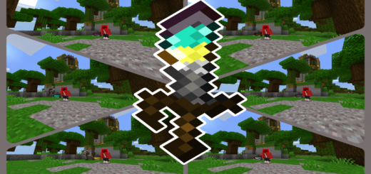 Pirate Swords Texture Pack
