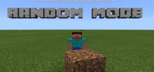 Random Mode