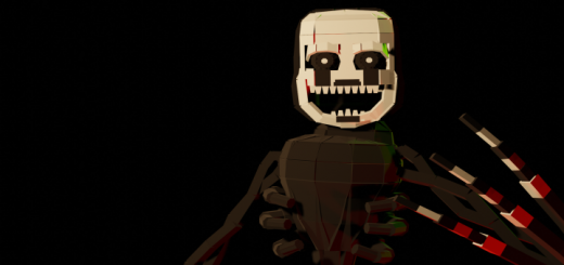 Realistic Five Nights At Freddys Addon Pack