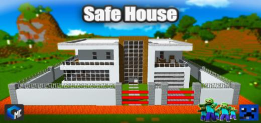 Safe House (Map/Building/System)