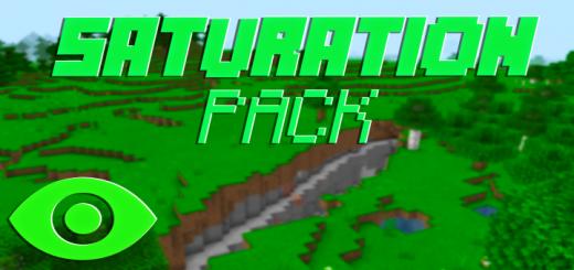 Saturation Default Pack ++ (V1.0.0)