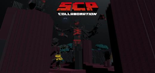SCP: Collaboration