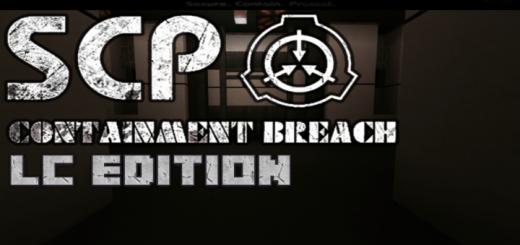 SCP:CB LC Edition v0.1.2