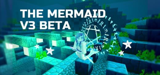 The Mermaid Addon