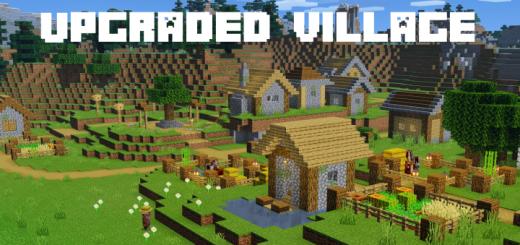 Upgraded Village