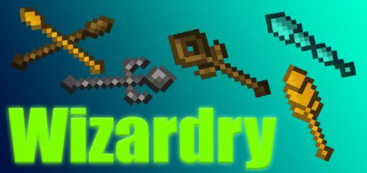 Wizardry Addon